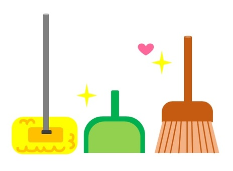 Cleaning goods