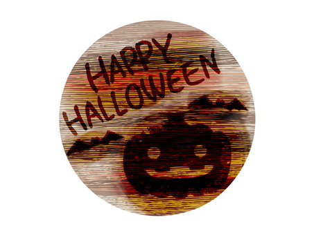 Banquet Halloween gloss none reform