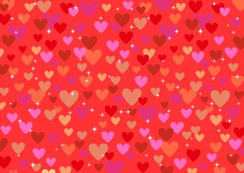 Valentine material 56