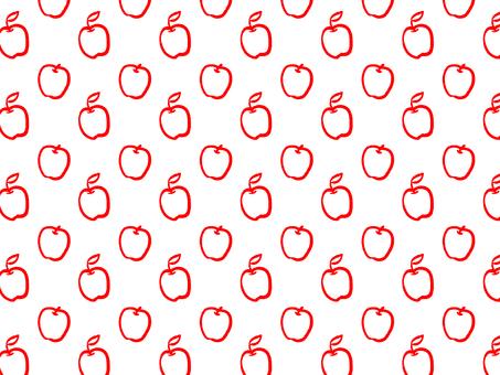 Loose Apple Wallpaper