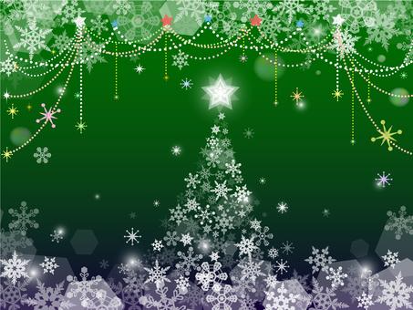 크리스마스 배경 -10
