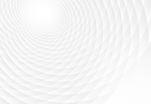 White spiral background material