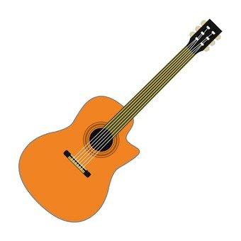 어쿠스틱 기타 2