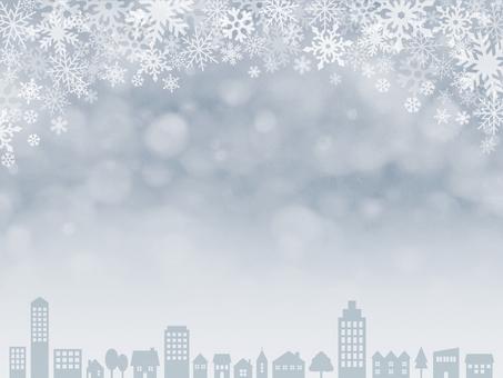 冬天的天空-8