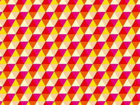 幾何圖案21