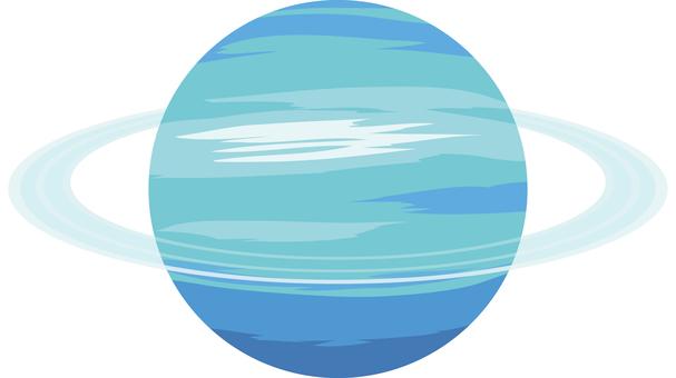 Uranus Uranos Planet Astrous body