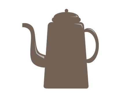 Kettle brown series