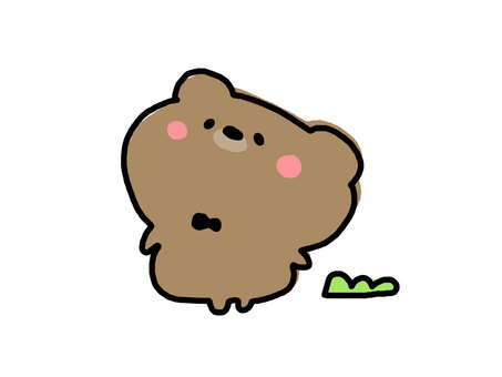 Loose bear