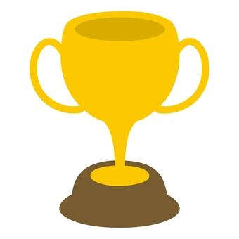 Trophy Cup 01