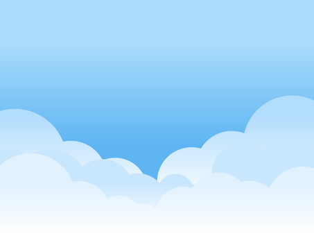 Simple sky background 2