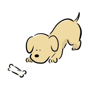 Dog ②