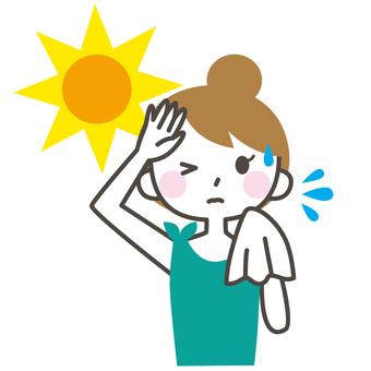 Heatstroke 2