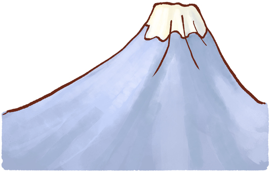 Mount Fuji type1