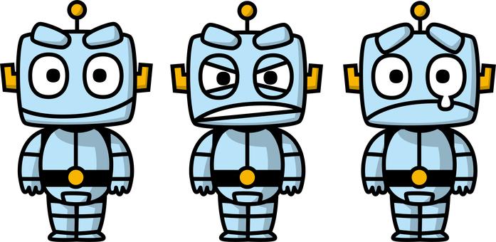 커뮤니케이션 로봇