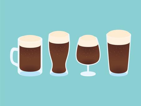 Beer 【Black】