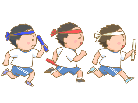 Male relay