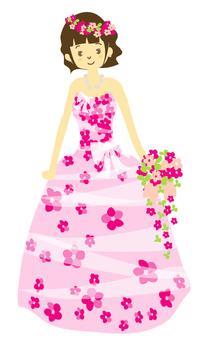 칵테일 드레스 2
