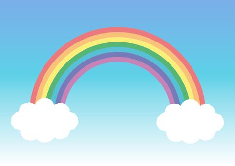 Rainbow No.5