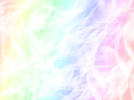 Healing wind