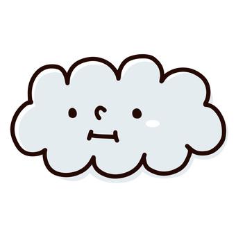 Cloudy cloudy