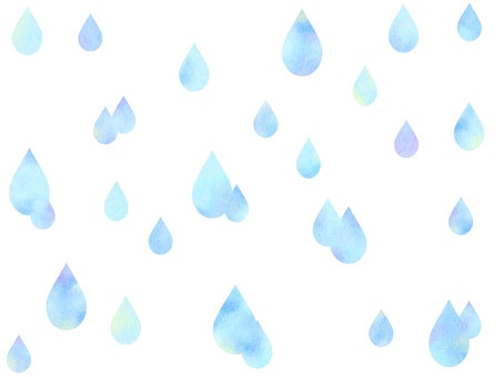 Drop watercolor background 001