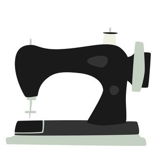 Sewing machine 01