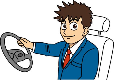 Driver _ man 1