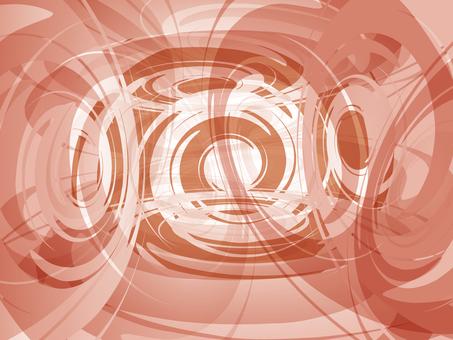 Swirl (red)