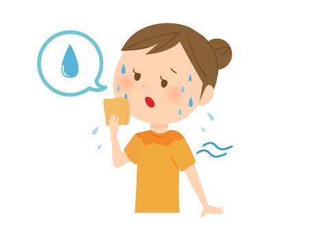Dehydration 2