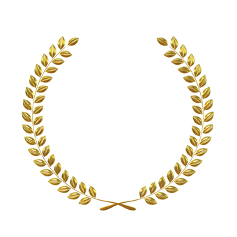 Decorative gold (clipped)