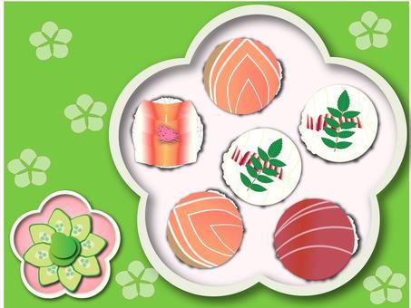 Temari Sushi Spring