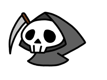 Death God Black
