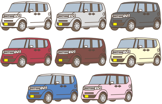 軽 Auto 13