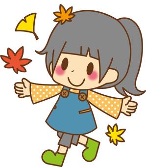Girls * Maple