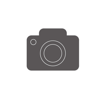 카메라 아이콘