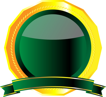 Green medal