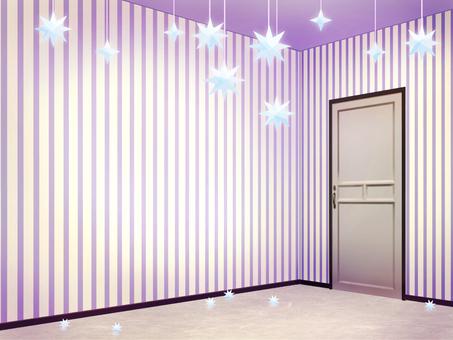 Star lamp room 1