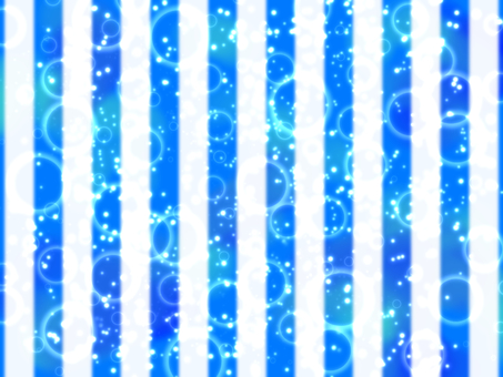 Glitter stripes blue wallpaper