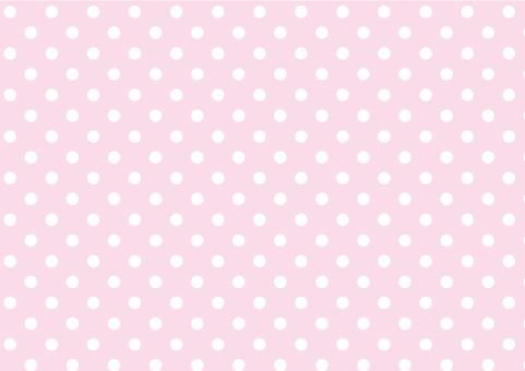 Dot background _ Pink 1