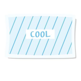 Coolant Cooler Pack