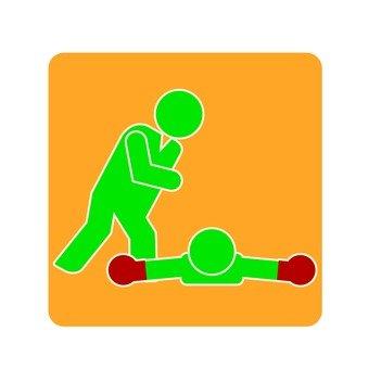 拳擊象形圖(3)