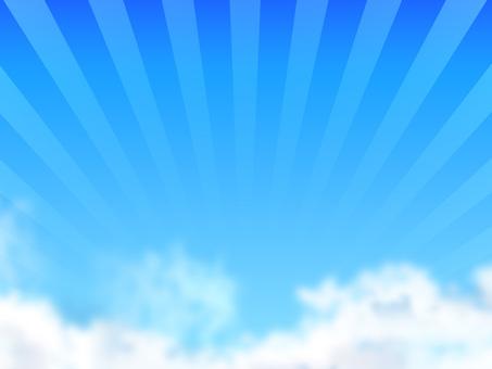 云和蓝天07