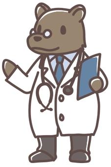 熊医生01