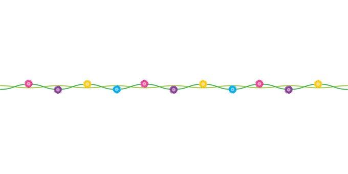 Gazania Line