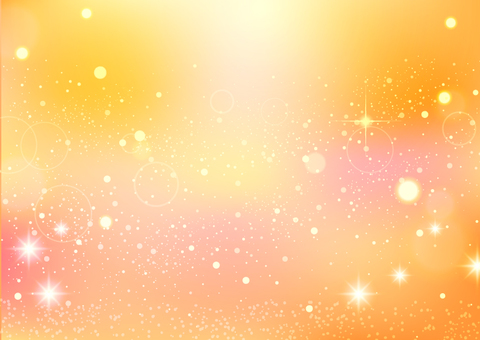 Glitter dream cute background material