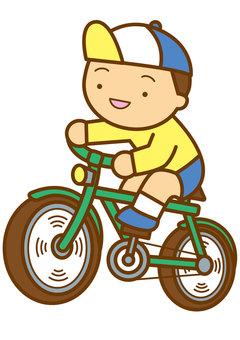 Bicycle 4c