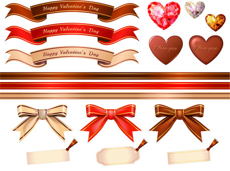 Valentine's Day Set A