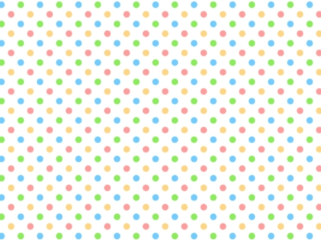 Colorful polka dots background 001