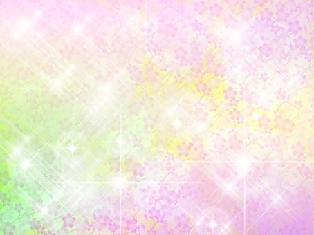 Cherry blossom background 54