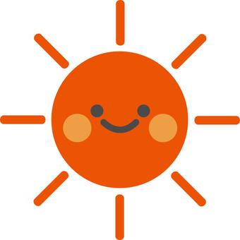 Weather / Sunny / Sun